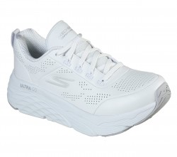 Womens GOrun Max Cushioning Elite - Step Up