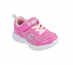 Girls Glimmer Knicks - Glitter NGlow