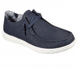 Mens Relaxed Fit  Melson - Chad