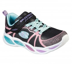 Girls Shimmer Beams - Sporty Glow