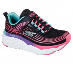 Girls Max Cushion Elite - Swift About