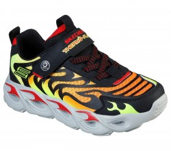 Boys S-Lights Thermo - Flash