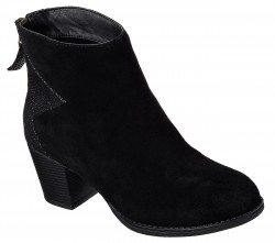 Womens Taxi Accolade Blk