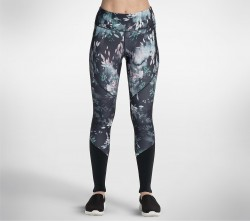 Womens Printed Immersion Legging