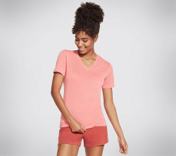 Womens Tranquil Pocket Tee
